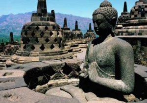 Вклад древнеиндийской цивилизации в мировую культуру: философские и религиозные идеи, памятники литературы, архитектуры, искусства