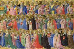Условия и истоки формирования культуры Западной Европы. Мировоззрение средневекового человека