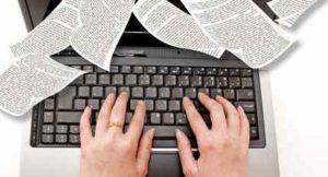 Общая характеристика текстов официально-делового стиля