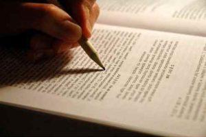 Аннотация как вторичный текст. Цели и объекты аннотирования