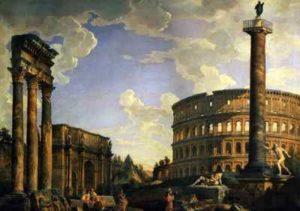 Культура Древнего Рима