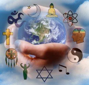 Понятие религии