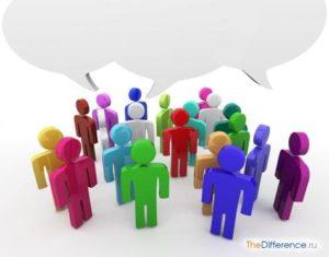 Инкультурация и социализация