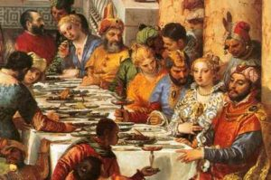 Культура эпохи Возрождения и Нового времени до второй половины XIX века