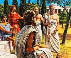 Культура Древней Греции и Дpевнегo Рима