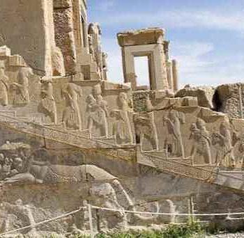 Цивилизации Древнего Ближнего Востока