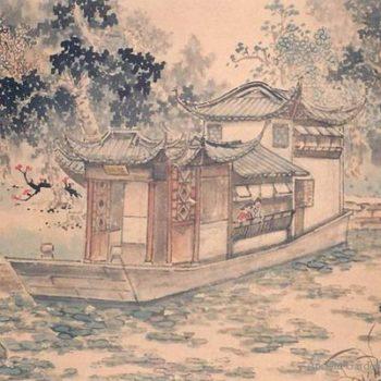 Древнекитайская культура: основные идеи, эпохи, памятники