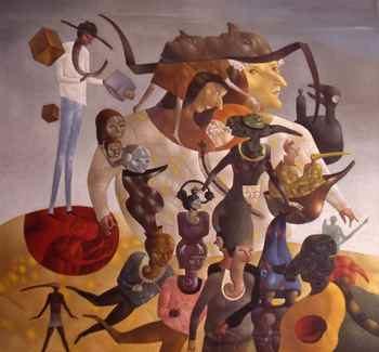 Роль культуры в процессе антропосоциогенеза. Социализация и инкультурация