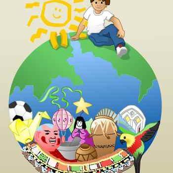 Культурная картина мира