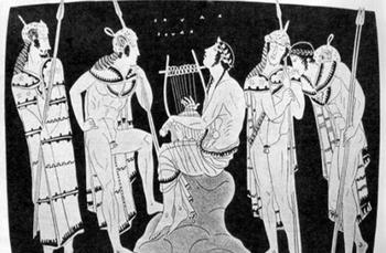 Представление о культуре в античности, средневековье, Возрождении
