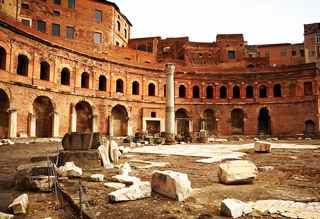 Культура Древней Греции и Рима