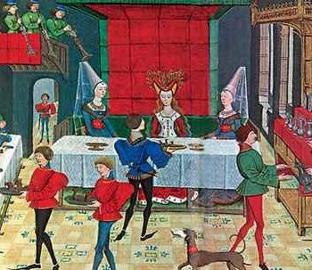 Культура Средневековья