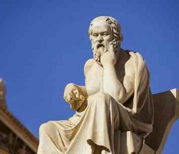 Господство сократической философии