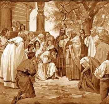 Христианство как стержень европейской культуры